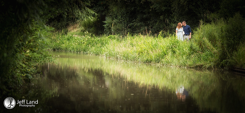 Pre Wedding Shoot, Grosvenor Hotel, Stratford-upon-Avon, Warwickshire, Wedding Photographer, Canal