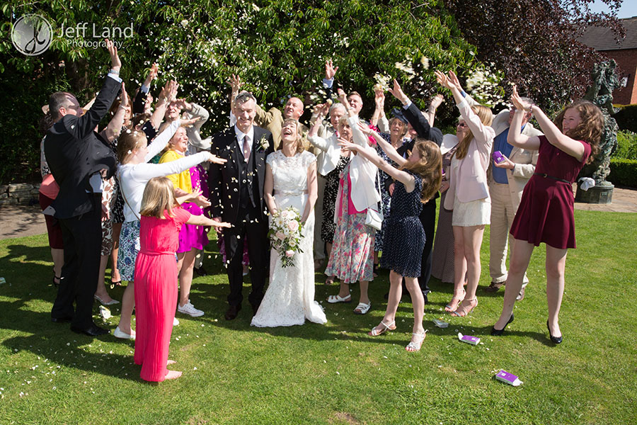 Wedding Photographer, The Arden Hotel, Stratford-upon-Avon, Warwickshire, Event Photographer