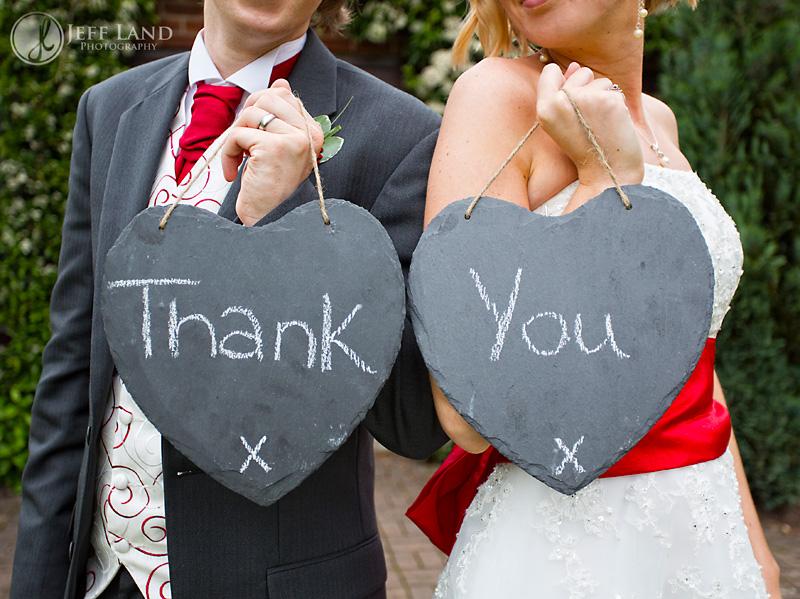 Adam & Kim – Wedding – Alveston Manor Hotel – Stratford upon Avon - Warwickshire