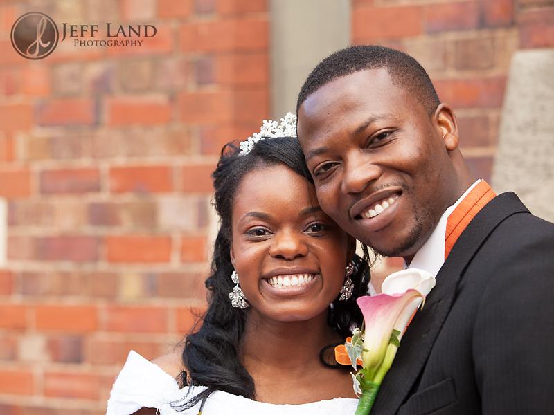 Tope & Banmee – Wedding – Solihull - Birmingham