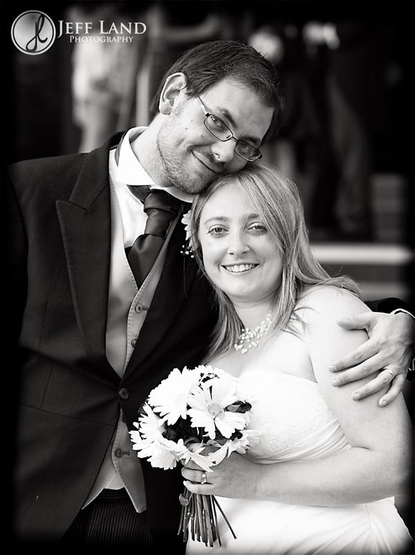 Emma & Adam – Wedding – The Stratford Manor Hotel – Stratford upon Avon - Warwickshire