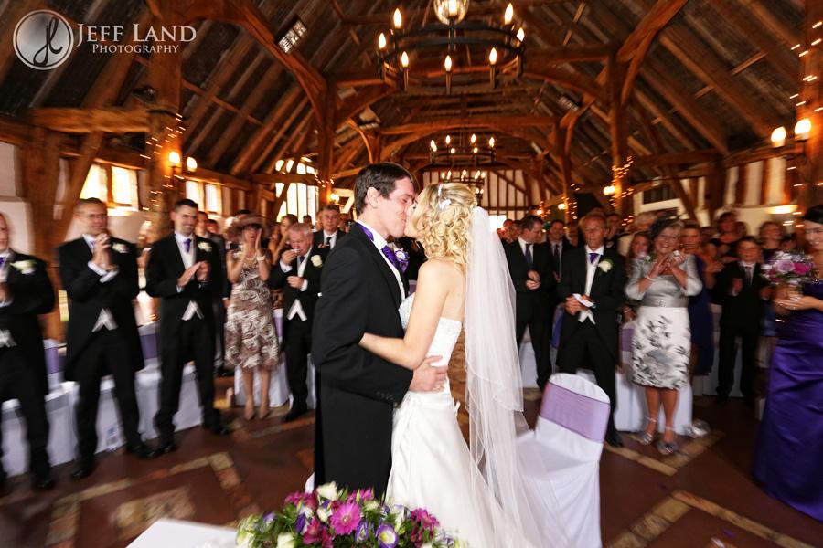 Luke & Jenna – Wedding – Smeetham Hall Barn, Sudbury, Suffolk
