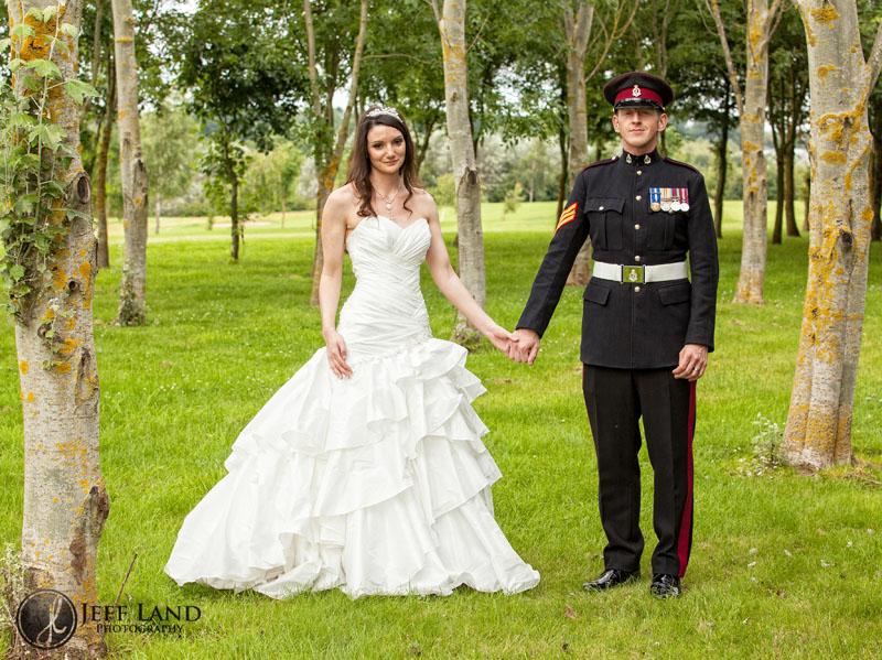 Nikki & Tom – Wedding – Ingon Manor – Stratford upon Avon - Warwickshire