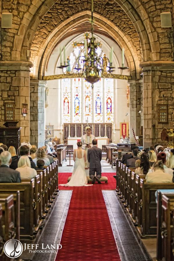Jonny & Ruth – St Alphege Church – Solihull - Alvechurch