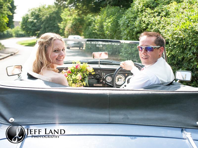 Neil & Ali – Wedding – Claverdon & Wootton Park – Henley in Arden