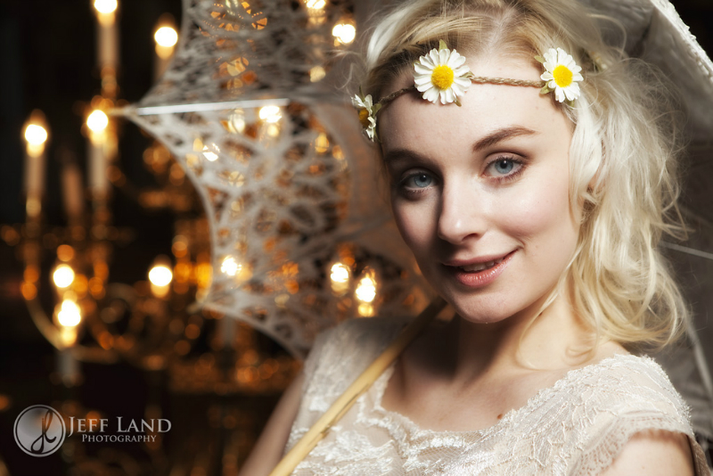 Bride, Portrait, Model, Portfolio, Brownsover Hall Hotel, Rugby, Warwickshire Photographer