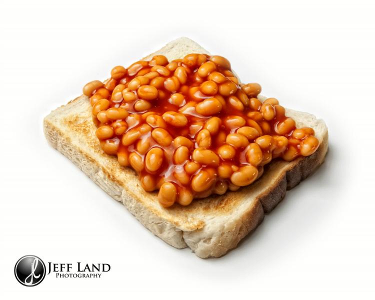 Beans on Toast, Stratford Upon Avon, Warwickshire