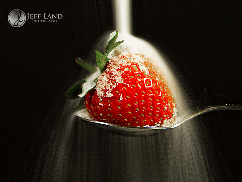 Strawberry, Stratford Upon Avon, Warwickshire