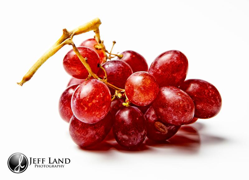 Red Grapes, Stratford Upon Avon, Warwickshire