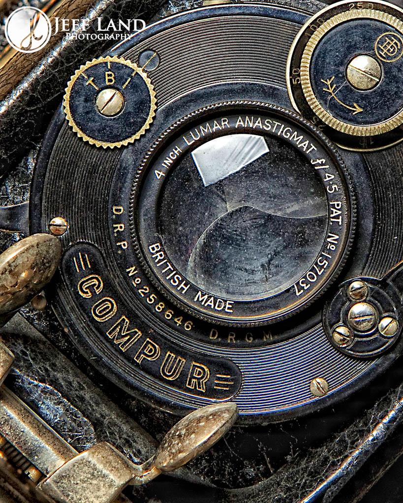Old Camera, Stratford Upon Avon, Warwickshire