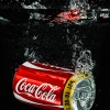 Coca Cola Splash, Stratford Upon Avon, Warwickshire