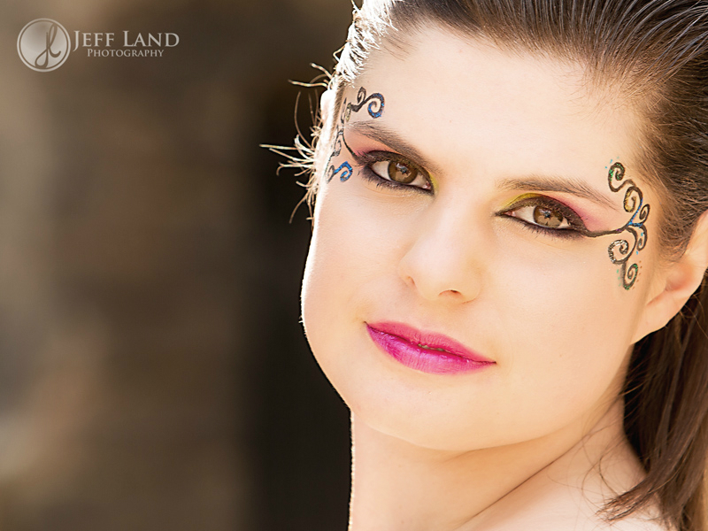 Model Esme Howells