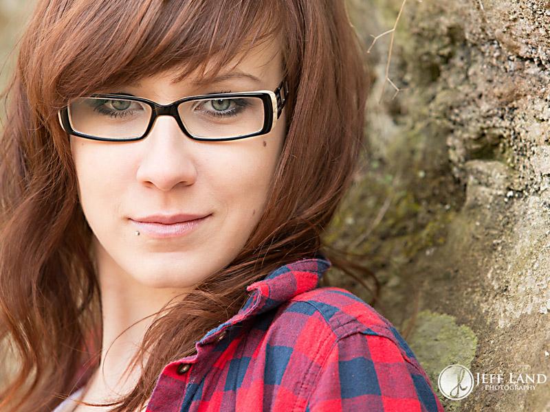Model Karolina Jasek