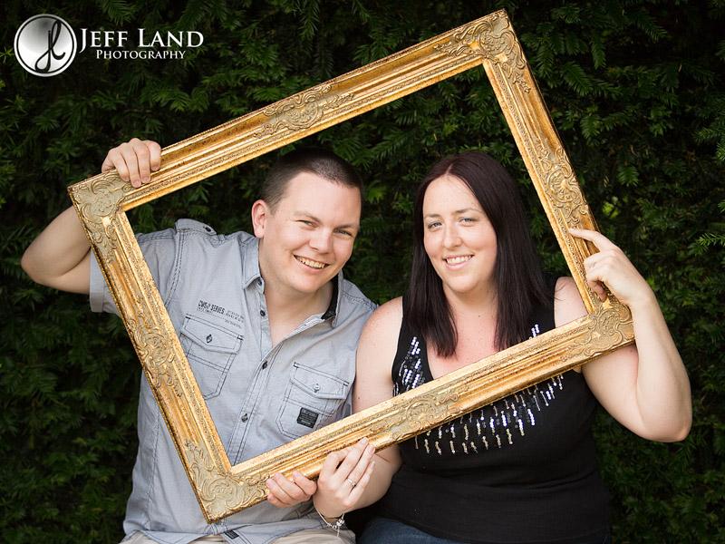Engagement Portraits – Alveston Pastures Farm, Stratford Upon Avon Warwickshire