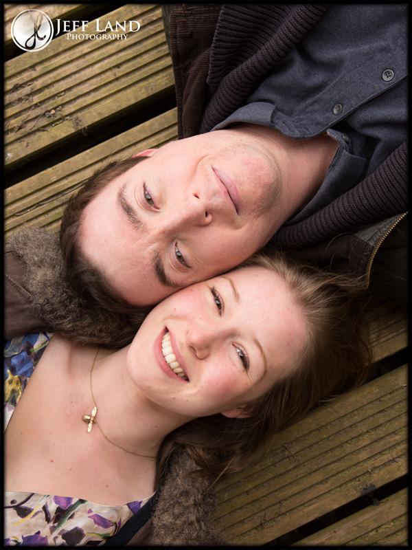 Engagement Portrait - Woolands B&B, Alvechurch, Worcester, Birmingham