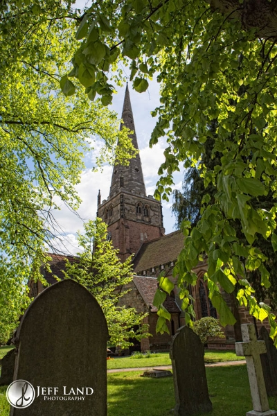 Wedding Photographer, St Aphege Church, Solihull, Birmingham, Warwickshire Photographer