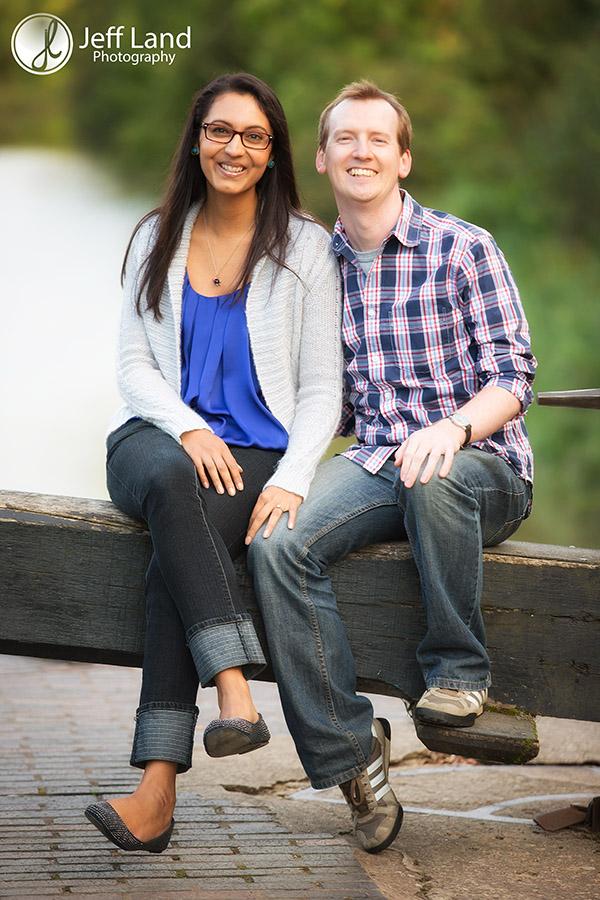 Engagement Shoot, Pre Wedding Shoot, Canal, Stratford upon Avon, Warwickshire Photographer