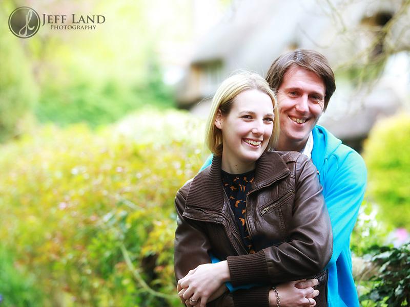 Luke & Jenna