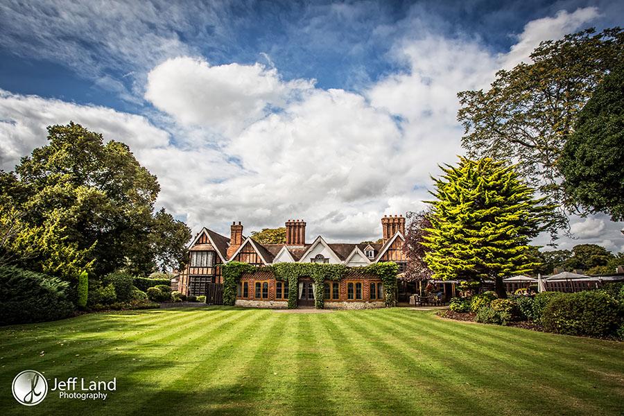 Wedding – Alveston Manor Hotel - Stratford upon Avon - Warwickshire