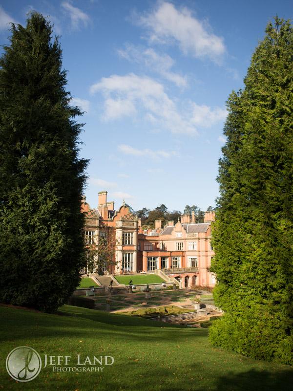 Welcombe Hotel, Stratford Upon Avon, Warwickshire