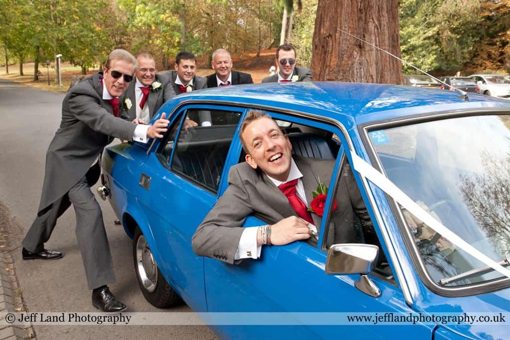 Wedding, Photographer, Stratford Upon Avon, Warwickshire, Ettington Park Hotel, Groom, Autumn, www.jefflandphotography.co.uk