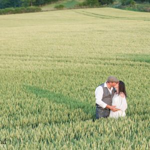 Warwickshire, Wedding Photographer, Pre-Wedding Shoot, Burton Dassett Hills