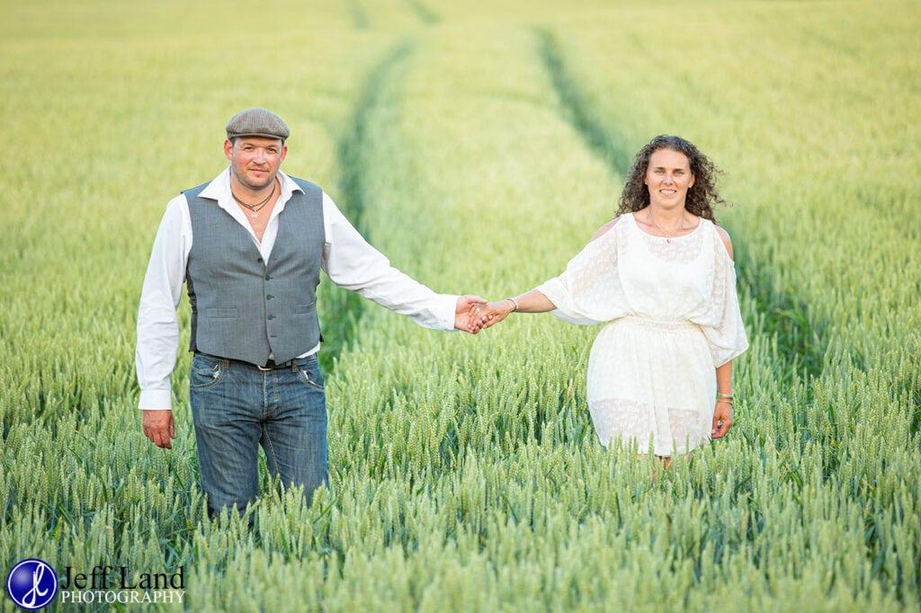 Warwickshire, Wedding Photographer, Pre-Wedding Shoot, Burton Dassett Hills