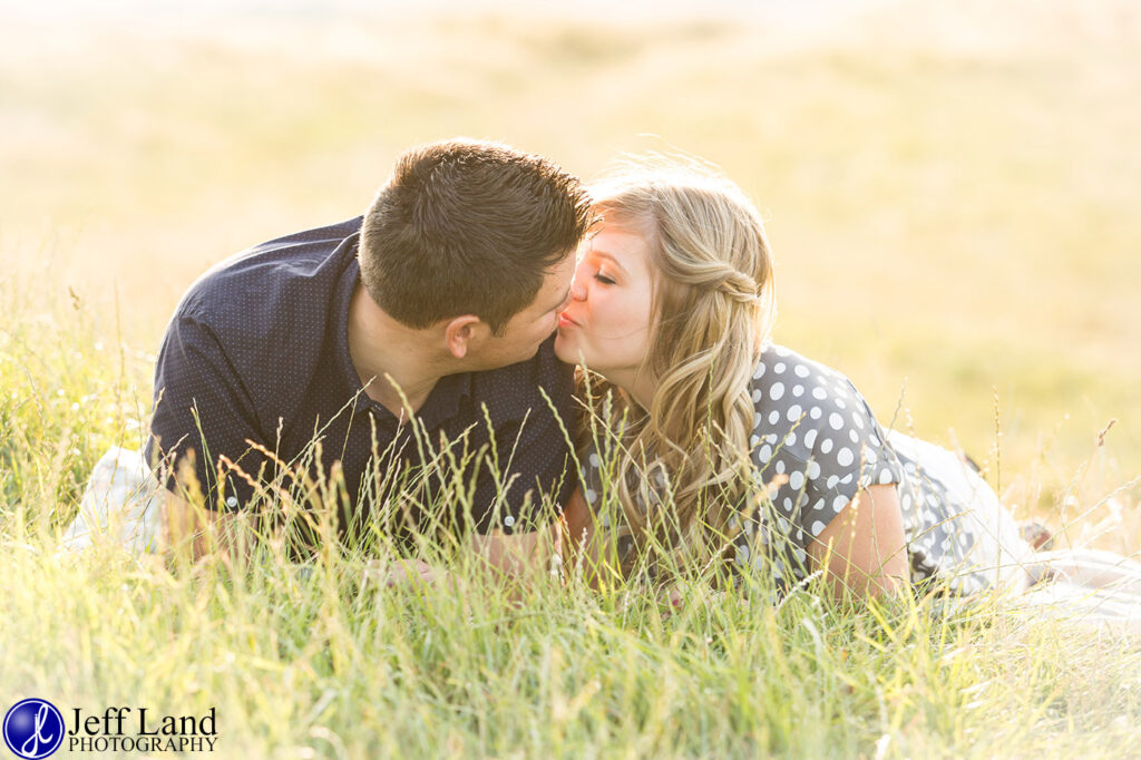 Pre-Wedding Shoot, Burton Dassett Hills, Warwickshire, Wedding Photography