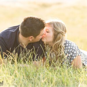 Pre-Wedding Shoot, Burton Dassett Hills, Warwickshire, Wedding Photography