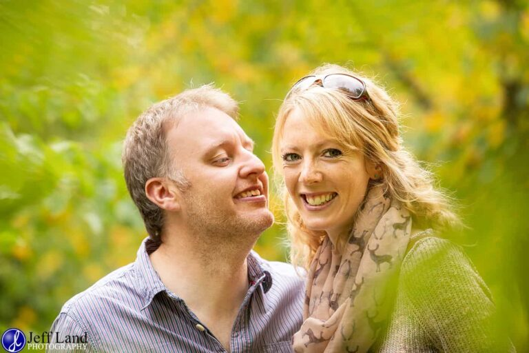 Beautiful Cotswold Pre Wedding Shoot Lower Slaughter