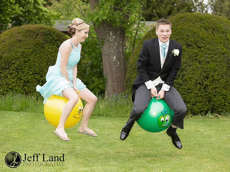 Space Hopper, Cotswolds Wedding Photographer, Warwickshire Wedding Photographer, Event Photographer, The Manor House Hotel, Moreton-in-Marsh, Gloucester, Photo Booth, Crazy Booth, www.jefflandphotography.co.uk, www.photowarwickshire.co.uk