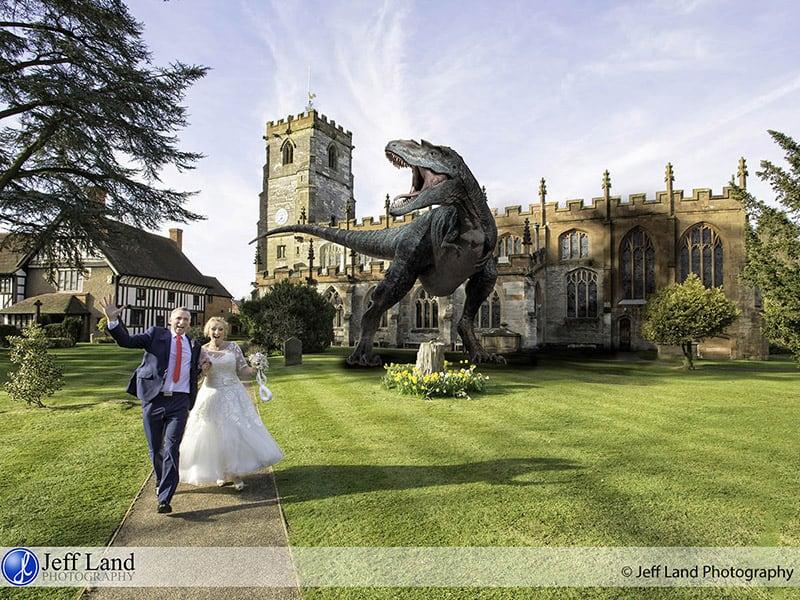 Dinosaur, Warwickshire Wedding Photographer, Event, Party, Catwalk Cafe, Knowle, Solihull Registry Office, Photography, Jeff Land, www.jefflandphotography.co.uk, Stratford-upon-Avon