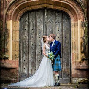 Warwickshire, Wedding, Photographer, Stratford-upon-Avon, St Alpege Church, Solihull, Ardencote Manor, Bride & Groom