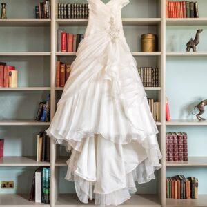 Welcombe Hotel, Wedding Photographer, Stratford-upon-Avon, Warwickshire, Chinese, Wedding Dress