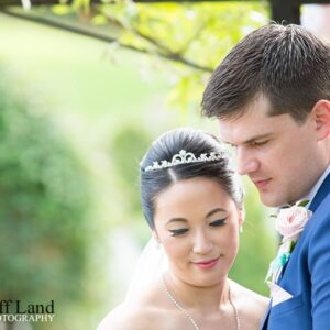Welcombe Hotel, Wedding Photographer, Stratford-upon-Avon, Warwickshire, Chinese, Just Married, Bride & Groom