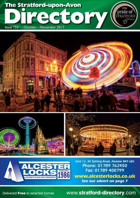 Stratford-upon-Avon, MOP Fair, Warwickshire, Event, Photographer