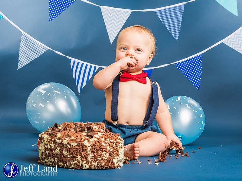 Warwick, Photographer, Baby, Photography, Studio, Portrait, Stratford-upon-Avon, Warwickshire, Leamington Spa, Kenilworth, Cotswolds, Cake Smash