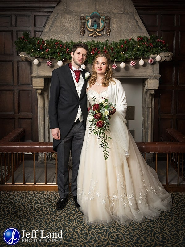 Warwickshire, Wedding, Photographer, Warwick, Stratford-upon-Avon, Grrom, Best Mann, Groomsmen, Just Married, Leamington Spa, Holy Trinity, Alveston Manor, Snow