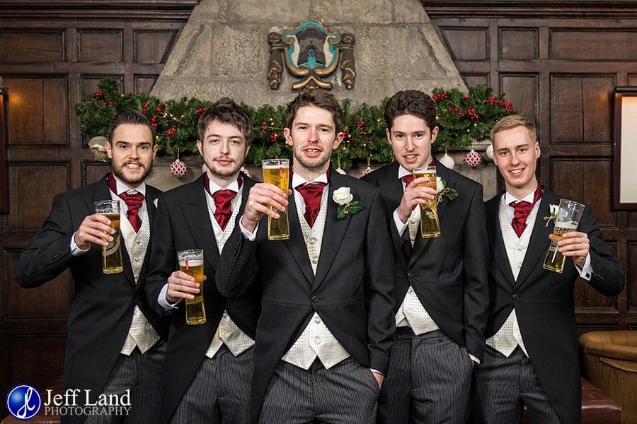 Warwickshire, Wedding, Photographer, Warwick, Stratford-upon-Avon, Grrom, Best Mann, Groomsmen, Just Married, Leamington Spa, Holy Trinity, Alveston Manor
