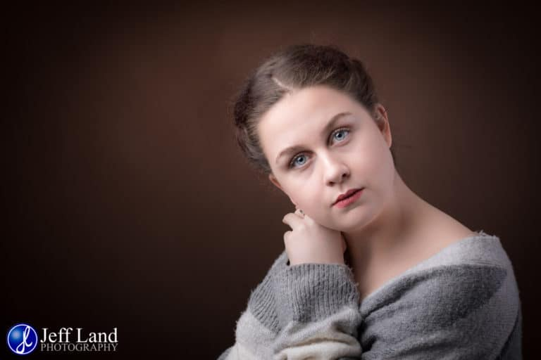 Beautiful Portrait Photography Stratford upon Avon