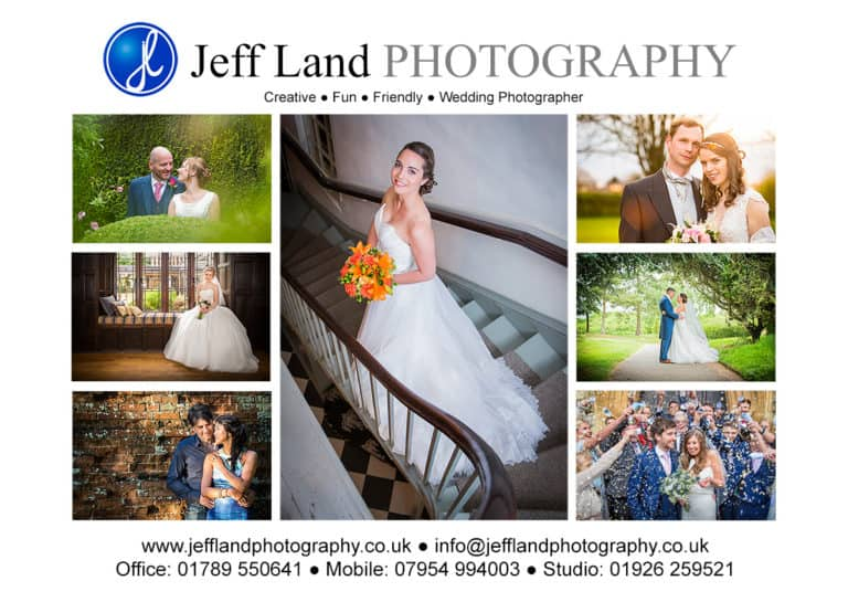 Warwickshire Wedding Fayres