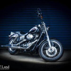 Harley Davidson, Creative, Car, Product, Photographer Warwickshire, Warwick, Photographer, Stratford-upon-Avon, Leamington Spa, Kenilworth, Light Painting