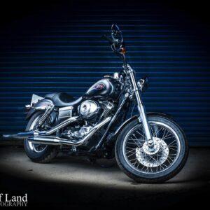 Harley Davidson, Creative, Car, Product, Photographer Warwickshire, Warwick, Photographer, Stratford-upon-Avon, Leamington Spa, Kenilworth, Light Painting