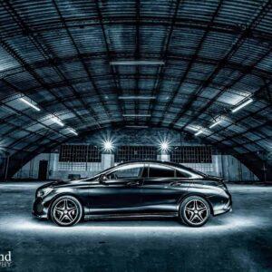 Mercedes, Creative, Car, Product, Photographer Warwickshire, Warwick, Photographer, Stratford-upon-Avon, Leamington Spa, Kenilworth, Light Painting