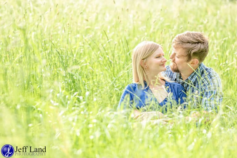Sarah & Marcus Stunning Pre-Wedding Shoot in Warwick
