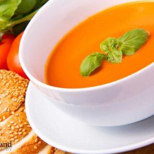 Tomato Soup, Studio, Photographer Warwickshire, Warwick, Photographer, Stratford-upon-Avon, Food & Product Photography, Leamington Spa, Kenilworth