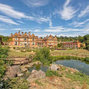 Welcombe Hotel, Wedding Venue, Stratford-upon-Avon, Warwickshire, Photographer