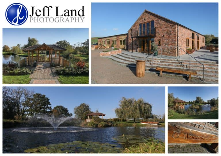 Professional Wedding & Events Photographer at Wootton Park