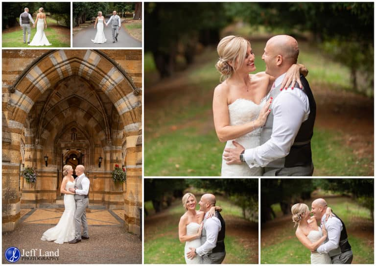 Beautiful Wedding at Ettington Park Hotel