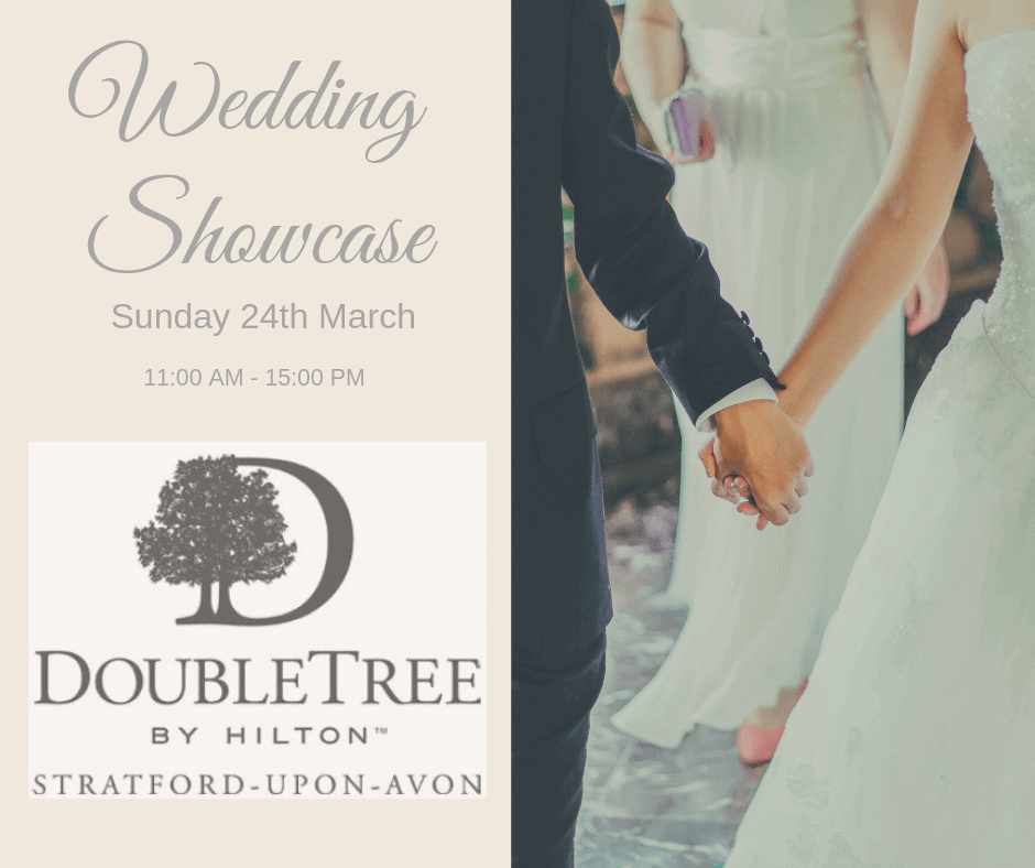 Wedding Fayre, Double Tree, Hilton, Stratford upon Avon, Warwickshire, Photographer
